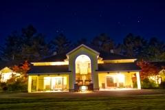 Canyon Villas Nightview