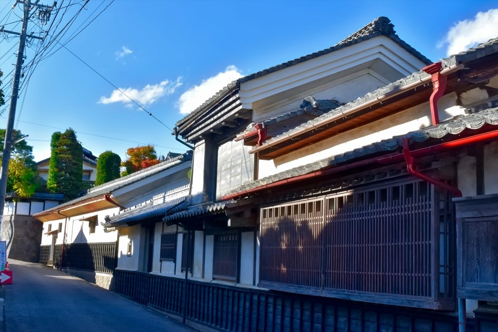 茂田井宿3